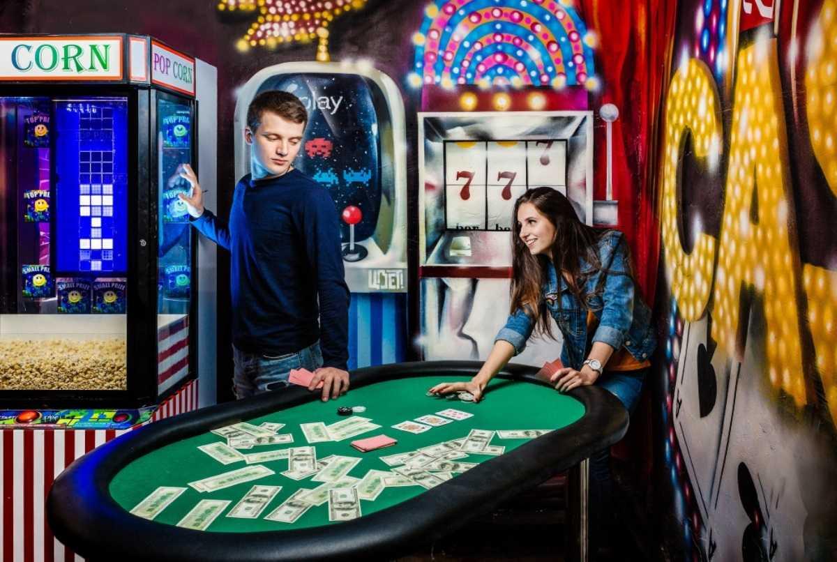Особенности охраны казино казино в хабаровске